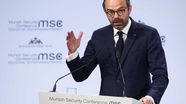 Governo francês confirma duas mortes no ataque terrorista de Trèbes
