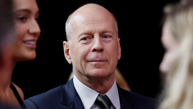 Set de filme com Bruce Willis pega fogo; um morre e dois ficam feridos