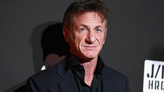 Aos 57 anos, Sean Penn admite que perdeu paixão por atuar