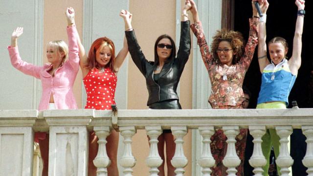 Animação promete trazer Spice Girls como super heroínas