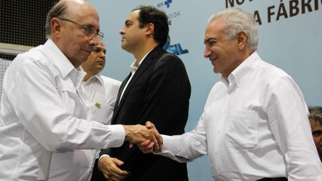 MDB tenta colar Meirelles em plano eleitoral de Temer