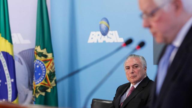 Temer: Moreira Franco e membros do MDBpreparam novopacote de reformas