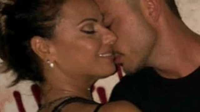 Viviane Araújo assume namoro em festa de aniversário