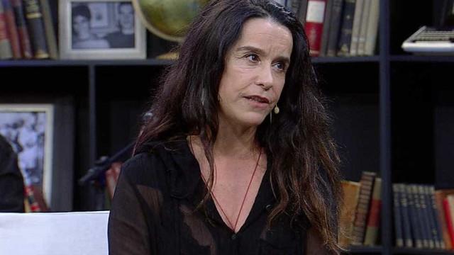 'Foi para matar pobre', diz Lucélia Santos sobre intervenção no Rio