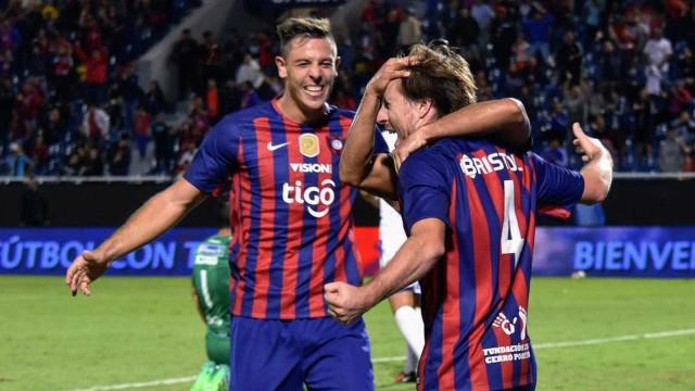 Golaço faz Cerro Porteño reivindicar Prêmio Puskas 2018; confira