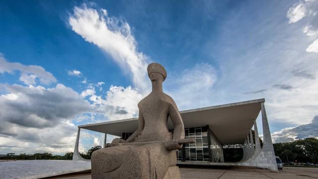 STF: recurso de Lula será julgado em sessão virtual da Segunda Turma