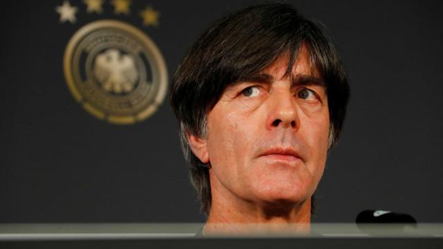 PSG sonda técnico da seleção alemã, diz jornal francês