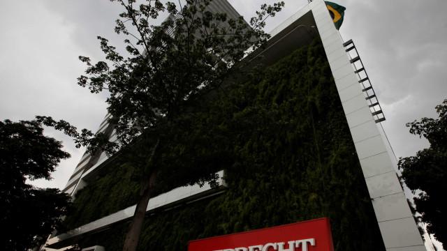 Odebrecht fecha acordo de R$ 2,6 bilhões com bancos credores