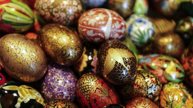 7 dicas para escolher o ovo de Páscoa ideal