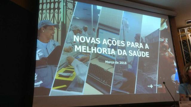 Governo investe R$ 750 mi para produzir remédios contra câncer