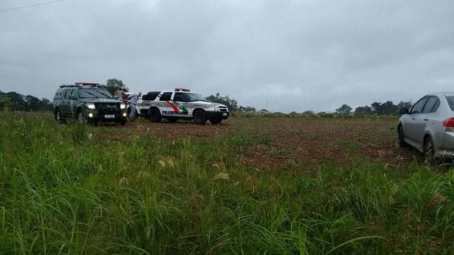 Homem mata ex-companheira a facadas em Santa Catarina