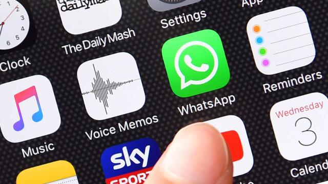 WhatsApp permite 'esconder' status de contatos específicos