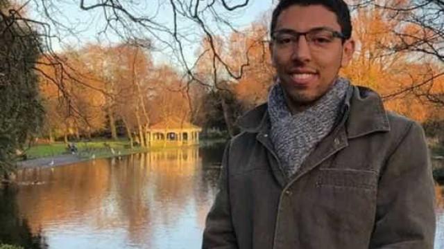 Mãe de brasileiro encontrado morto na Irlanda se pronuncia