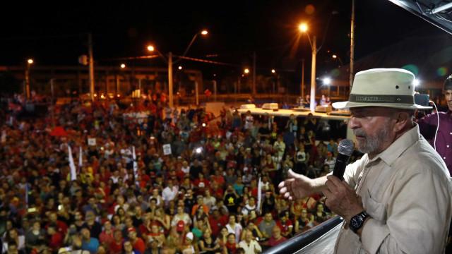 'Vejo o surgimento de um nazismo', diz Lula após ataque a tiros