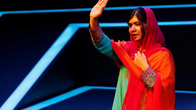 Seis anos após atentado, Malala volta ao Paquistão