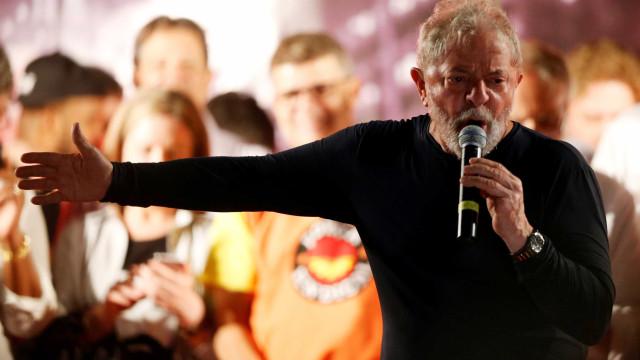 Lula: 'Nós vamos processar a Netflix'