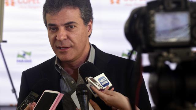 Ex-governador do Paraná, Beto Richa é preso em Curitiba