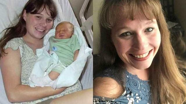 Mãe processa hospital por agulha achada na coluna 14 anos após parto