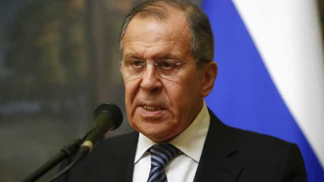 Rússia expulsa 60 diplomatas dos EUA e fecha consulado do país