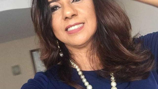 Jornalista Nelma Figueiredo morre aos 53 anos, em João Pessoa
