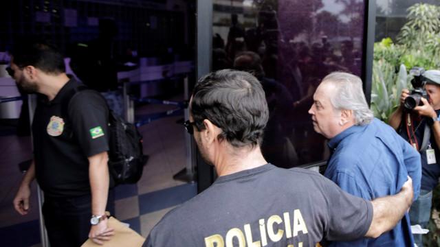 PGR pede liberdade para amigos de Temer presos na Operação Skala