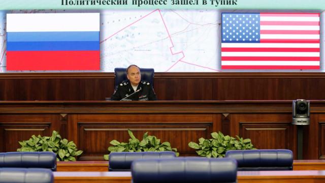 Embaixador russo nos EUA: caso Skripal é pretexto para difamar Rússia