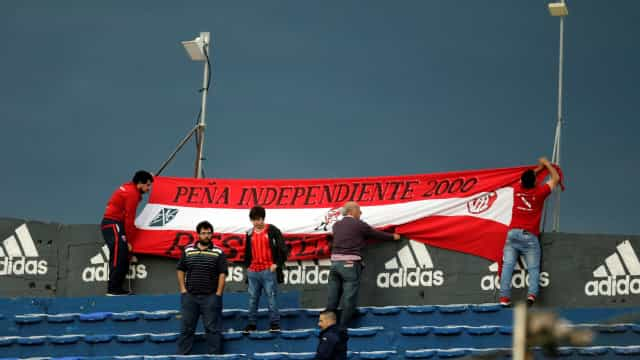 Escândalo sexual no futebol argentino: 7 jogadores foram abusados