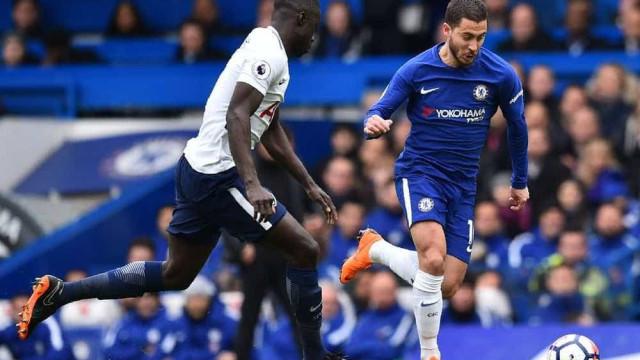 Tottenham vence pelo Inglês e deixa Chelsea longe da Liga dos Campeões