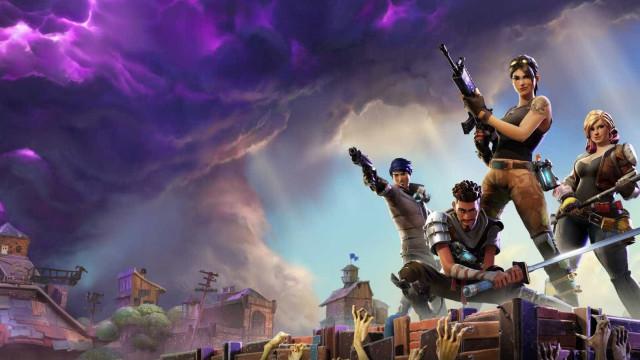 Os dois maiores jogos da atualidade estão em 'guerra'