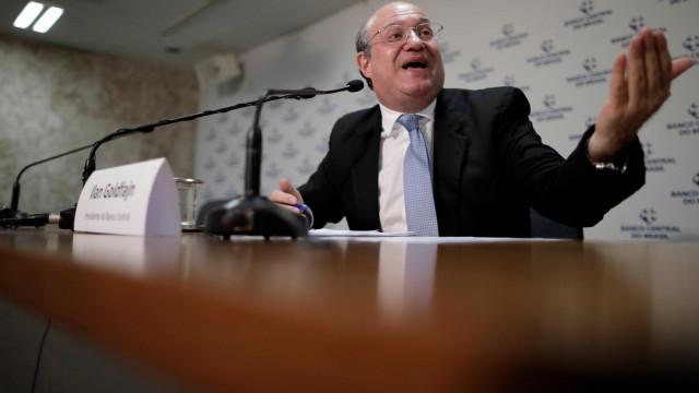Reforma fiscal é necessária para Brasil seguir em recuperação, diz Ilan