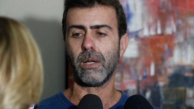 Marcelo Freixo pede R$ 100 mil de indenização de Danilo Gentili