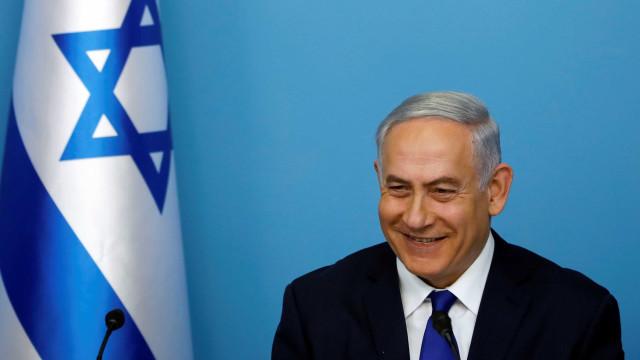 Premiê de Israel diz ver o início de uma 'grande amizade' com Bolsonaro