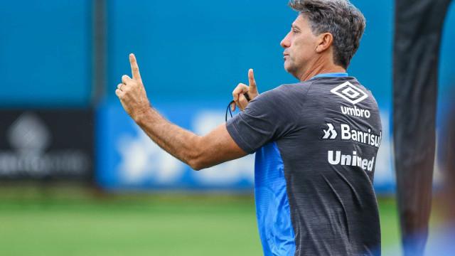 Grêmio volta à Argentina para evitar novo sufoco na Libertadores