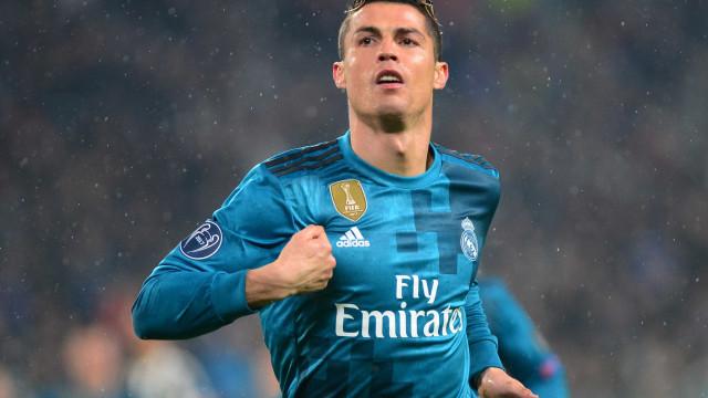 Puskás 2018 já tem favoritos: Cristiano Ronaldo, Ibrahimovic e Novick
