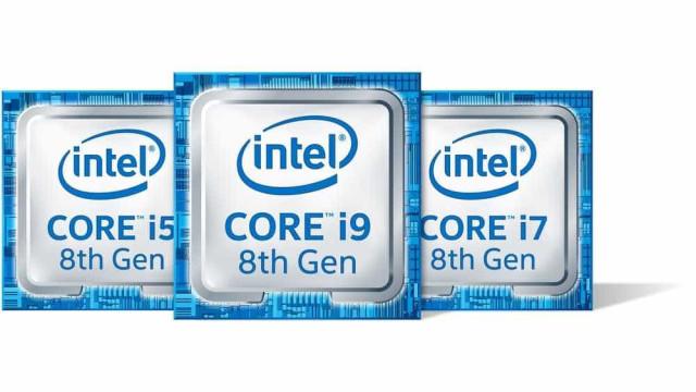 Intel anuncia processador mais rápido já lançado para laptops