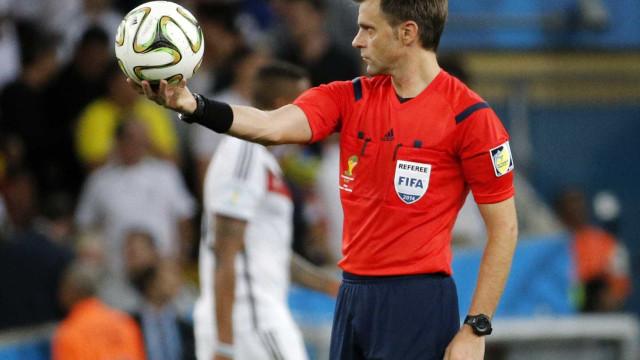 Quanto ganha um árbitro para apitar a Copa? Descubra