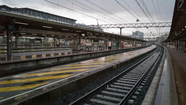 Sem pedidos para trens, indústria pede renovação de concessões
