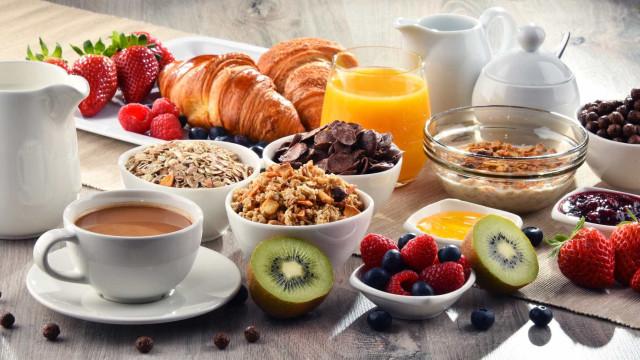 Café da manhã: uma volta ao mundo pelos sabores tradicionais