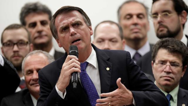 Jair Bolsonaro oficializará candidatura à Presidência neste domingo