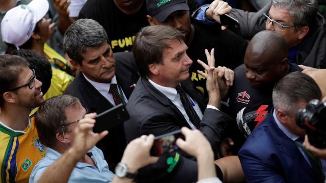 Bolsonaro defendeu esterilização de pobres em discursos passados