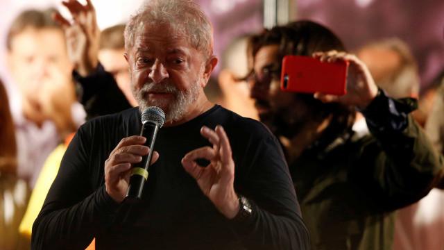 Saiba como os presidenciáveis reagiram à ordem de prisão contra Lula