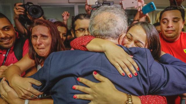 Confira a agenda de atos a favor de Lula em diversas regiões do país
