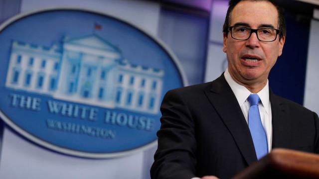 EUA dizem que pode haver guerra comercial com China, mas não é objetivo