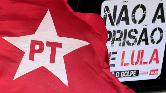 Suspeito de agredir homem no Instituto Lula foi vereador do PT