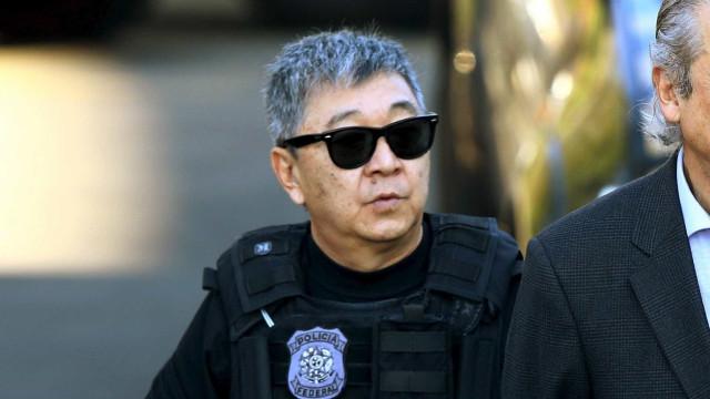 Japonês da Federal revela que foi agente infiltrado da ditadura militar