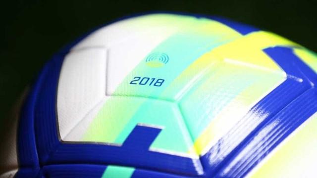 Brasileirão 2018: CBF muda jogos de Fla, Vasco, Vitória e Chape