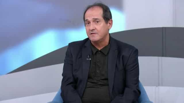 Globo 'promove' comentarista Muricy Ramalho