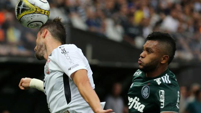 Com rivalidade centenária, Palmeiras e Corinthians decidem o Paulistão