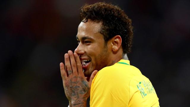 Neymar e sócio famoso vão abrir casa de shows no Rio
