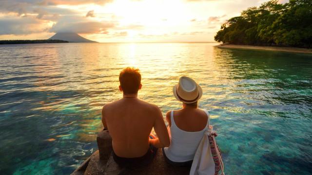 28 opções de destinos de lua de mel para casais com orçamento limitado